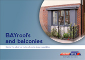 BAYroofs and balconies