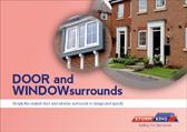 DOOR and WINDOWsurrounds