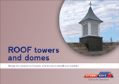 ROOF towers and domes